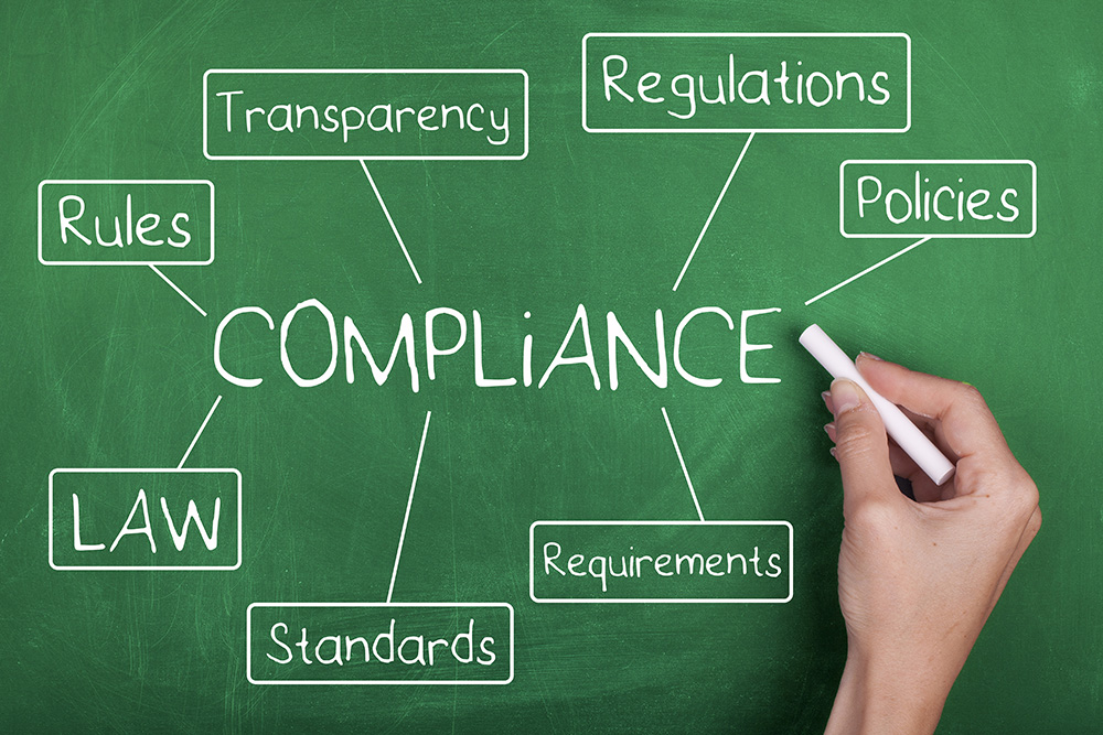 Compliance With Oleary Sludds Architects