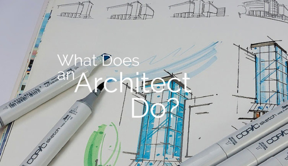 What Architect Do